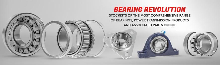 Bearings | Thrust Bearings | Needle Roller Bearings