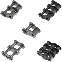 BS European Standard Roller Chain Links