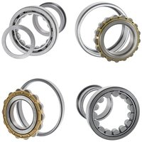 Cylindrical Roller Bearings - Imperial Sizes