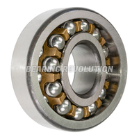 Double Row Self Aligning Ball Bearings