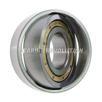 Externally Aligning Roller Bearings