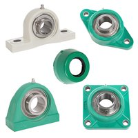 Housed Bearing Units - Thermoplastic