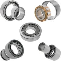 Hy-Load Solid Roller Radial Bearings