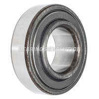 Light 200 Series Radial Ball Bearings