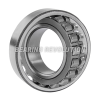 Open Spherical Roller Bearings
