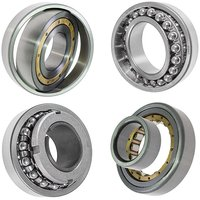 Self Aligning Ball and Roller Bearings
