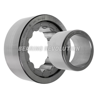 Separable Inner Race Type Radial Roller Bearings