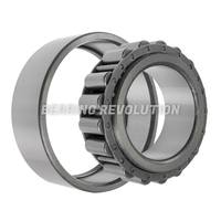 Separable Outer Race Type Radial Roller Bearings