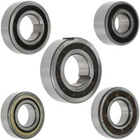 Sprag Clutch One Way Bearings