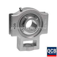 Stainless Steel Take Up Bearing Units