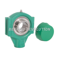 TPL Series - Thermoplastic Take Up Housed Bearing Units (Green)