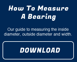 How To Measure A Bearing