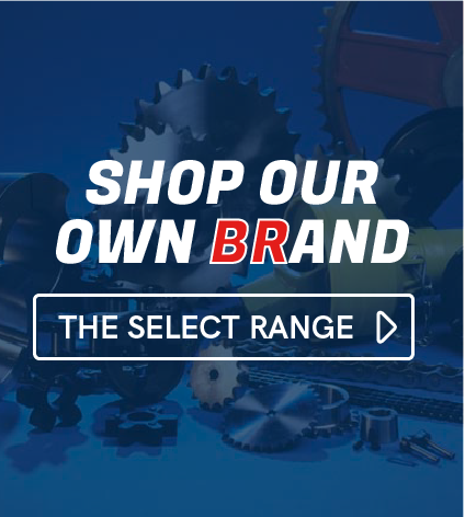 Bearings Select Range