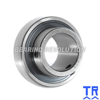 1017 .5/8  ( UC 202 10 )  -  Bearing Insert with a .5/8 inch bore - TR Brand