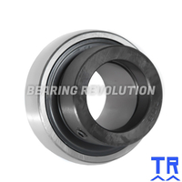 1030 1.1/8 DEC  ( NA 206 18 )  -  Bearing Insert with a 1.1/8 inch bore - TR Brand