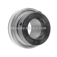 1030 1.1/8 DEC  ( NA 206 18 ) - 'Premium' Bearing Insert with a 1.1/8 inch bore.