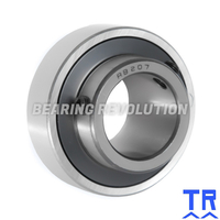 1120 .3/4  ( RB 204 12 )  -  Bearing Insert with a 3/4 inch bore - TR Brand