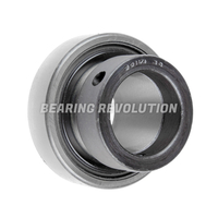1125 25 DEC  - 'Premium' Bearing Insert with a 25mm bore.