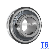 1135 1.3/8 C  ( ER 207 22 )  -  Bearing Insert with a 1.3/8 inch bore - TR Brand