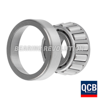 11749 11710, Taper Roller Bearing with a 0.687 inch bore - Select Range
