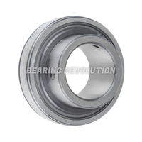 1217 12  ( SB 201 ) - 'Premium' Bearing Insert with a 12mm bore.
