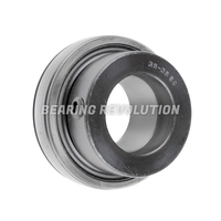 1230 1.1/4 EC  ( SA 206 20 ) - 'Premium' Bearing Insert with a 1.1/4 inch bore.