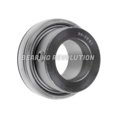 1240 40 EC  ( SA 208 ) - 'Premium' Bearing Insert with a 40mm bore.