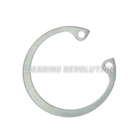 1300 15 Stainless Steel Internal Circlip for 15mm Recess