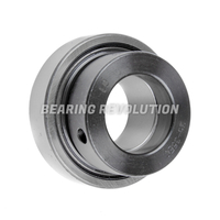 Flat Back Bearing Inserts with Parallel Outer