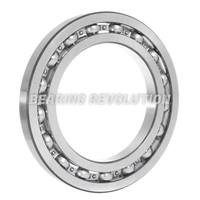 16015, Deep Groove Ball Bearing with a 75mm bore - Budget Range
