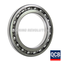 16015, Deep Groove Ball Bearing with a 75mm bore - Select Range