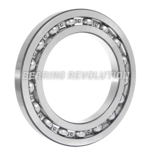 16022 C3, Deep Groove Ball Bearing with a 110mm bore - Premium Range