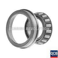 17119 17244B,  Imperial Taper Roller Bearing with a 1.187 inch bore - Select Range