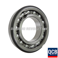 207 Z NR, Deep Groove Ball Bearing with a 35mm bore - Select Range