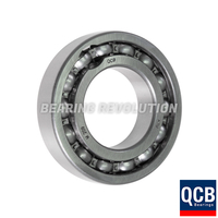 209, Deep Groove Ball Bearing with a 45mm bore - Select Range