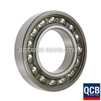 212 Z, Deep Groove Ball Bearing with a 60mm bore - Select Range