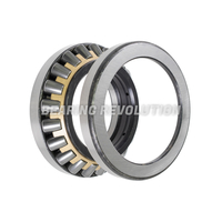 29236, Spherical Roller Thrust Bearing with a Brass Cage - Premium Range