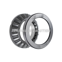 29317, Spherical Roller Thrust Bearing with a Steel Cage - Premium Range