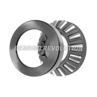 29320, Spherical Roller Thrust Bearing with a Steel Cage - Budget Range