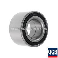309726 DA - Automotive Double Row Ball Bearing with Split Inner
