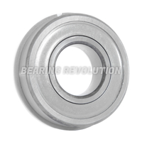 312 Z NR, Deep Groove Ball Bearing with a 60mm bore - Premium Range