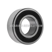 3205 2RS, Angular Contact Bearing with a 25mm bore - Premium Range