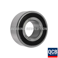 3205 2RS, Angular Contact Bearing with a 25mm bore - Select Range