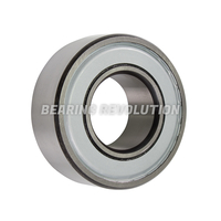 3205 A 2Z TN9 MT33, Angular Contact Bearing with a 25mm bore - Premium Range
