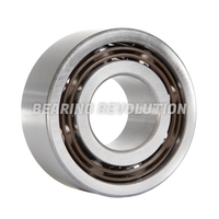3205 C3, Angular Contact Bearing with a 25mm bore - Premium Range