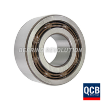 3205 C3, Angular Contact Bearing with a 25mm bore - Select Range
