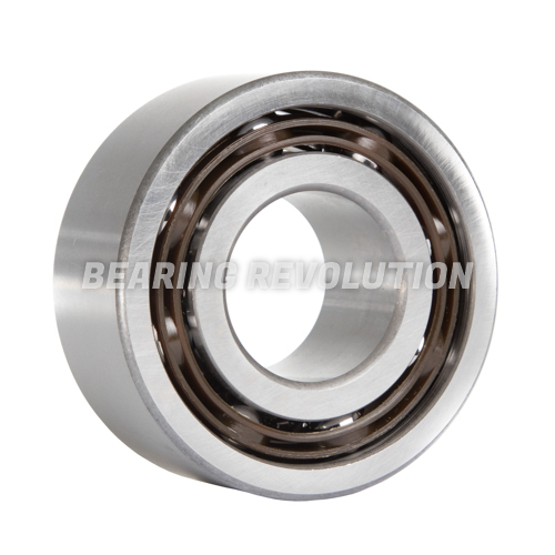 3314 C3, Angular Contact Bearing with a 70mm bore - Budget Range