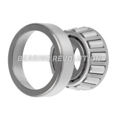 "342S 332US, Imperial Taper Roller Bearing with a 1.688"" bore - Budget Range"