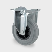 Medium Industrial Castors
