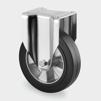 Heavy Industrial Castors